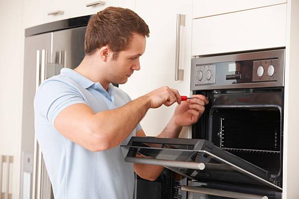 stove repair ottawa image