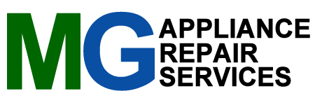 MG Services Appliance Repair Ottawa Logo