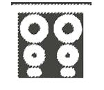 stove repair icon